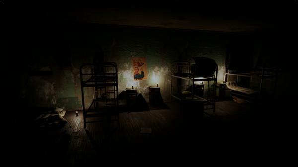 阴森恐怖!《帕尔米拉孤儿院》游戏截图欣赏