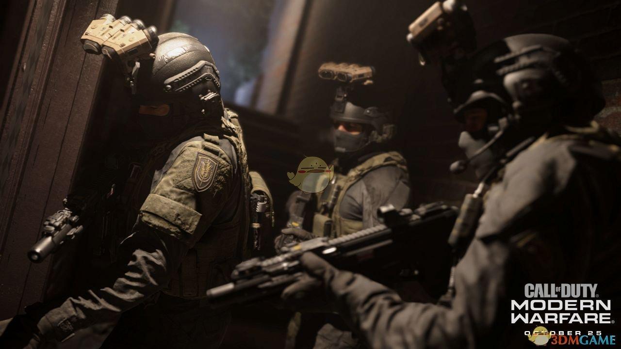 《使命召唤16:现代战争》全版本内容介绍