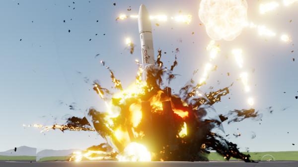《简单火箭2》配置要求一览 配置亲民随心造火箭