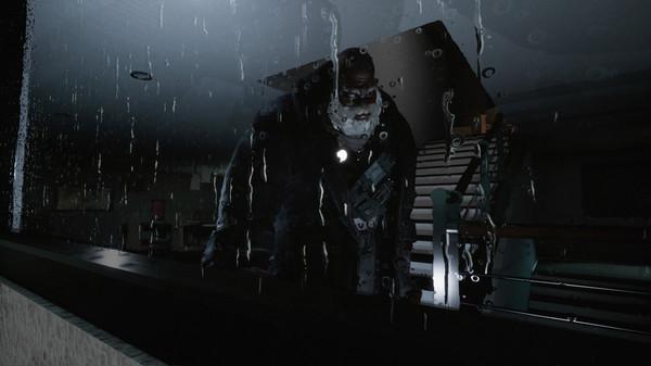 《侵入者:捉迷藏》上架Steam 第一人称的逼真惊悚潜行