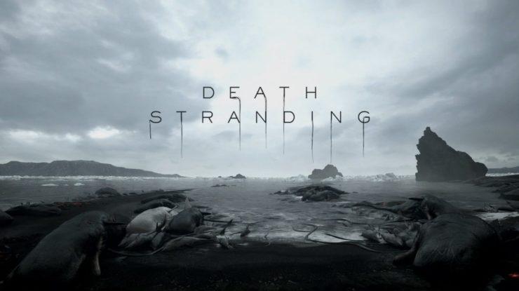 吉田修平:《死亡搁浅》就像一部网飞大剧 玩到后面你会泪奔