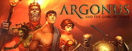 《阿贡斯和众神石像》简体文免安装版