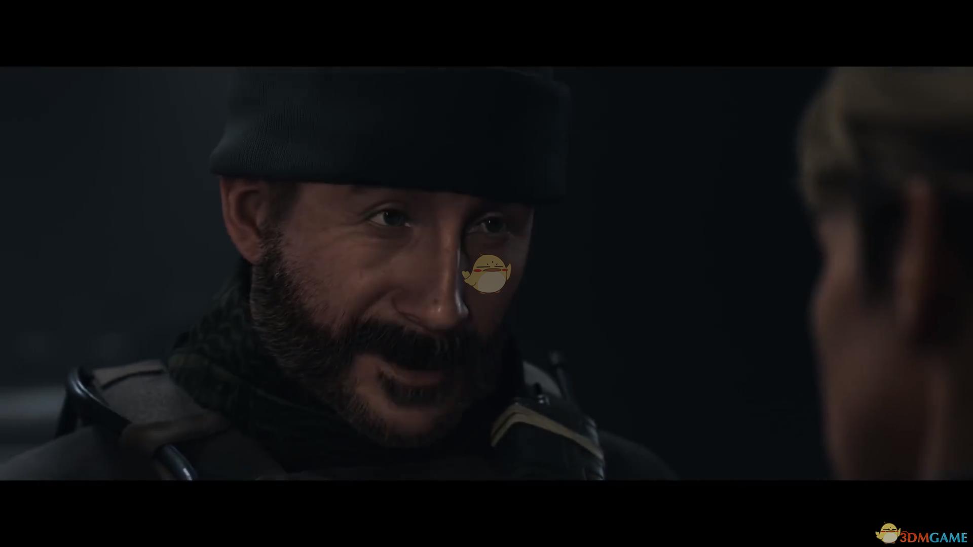 《使命召唤16:现代战争》约翰普莱斯上尉(钱队)背景介绍