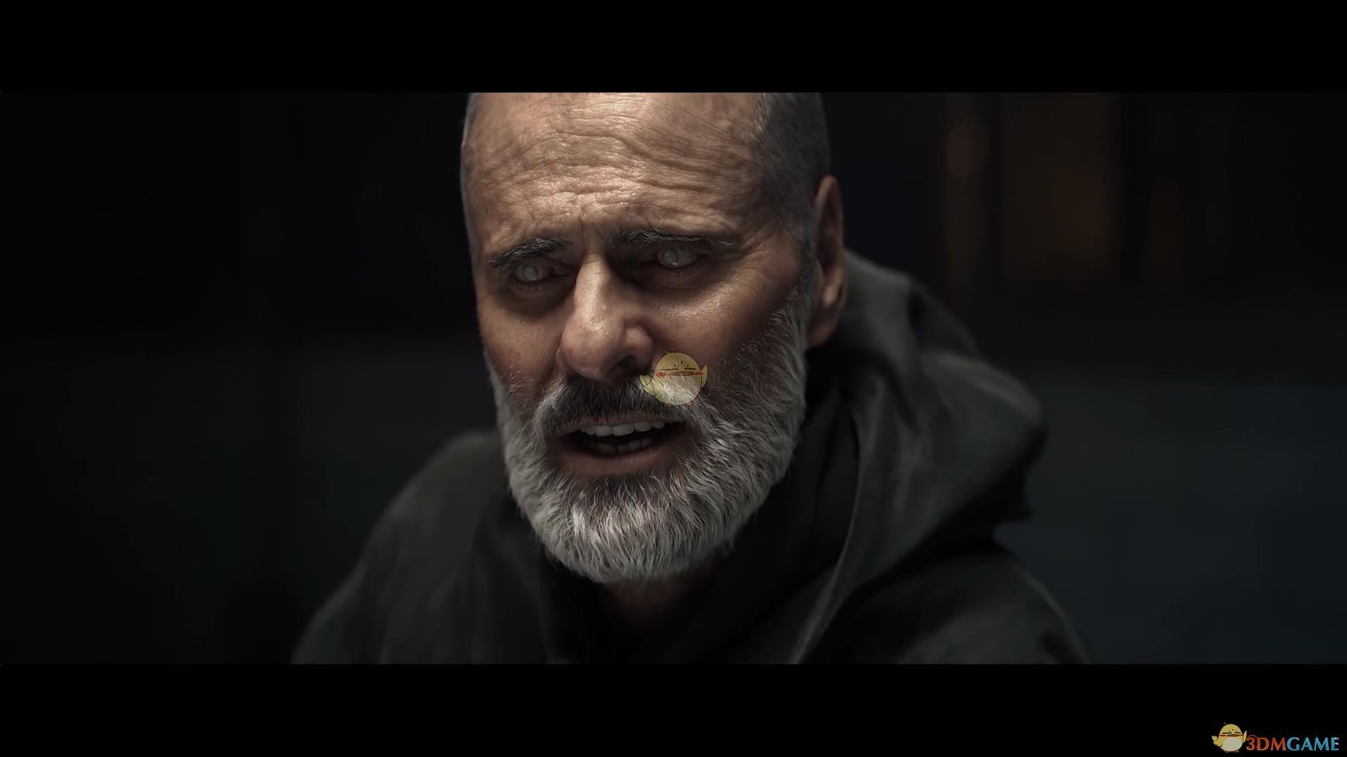 《使命召唤16:现代战争》The Wolf背景故事介绍