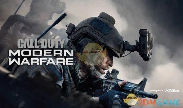 《使命召唤16:现代战争》全突击步枪外观一览