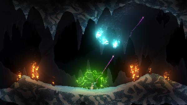 轻度Rogue-lik魔法动作游戏《女巫》PC配置一览