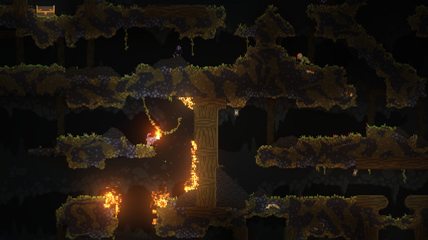 寻求未知的神秘!《女巫》游戏截图欣赏