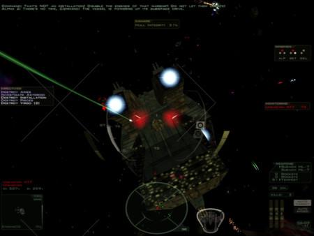 大战之后的星界之争!《自由空间2》游戏背景介绍