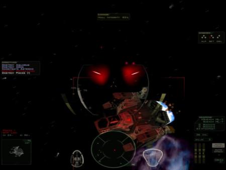 太空生存游戏《自由空间2》截图欣赏