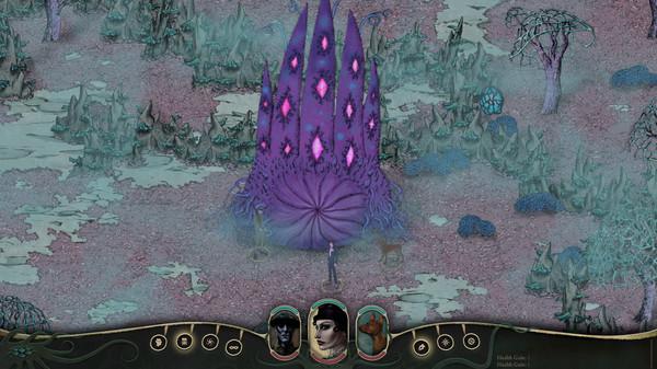 《冥河:旧日支配者之治》游戏截图欣赏