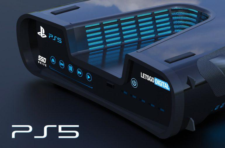 IGN:PS5可能明年11月发售 美末2和对马岛或都能玩到
