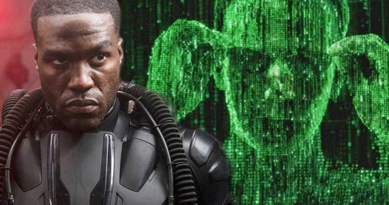 """《黑客帝国4》卡司公布:""""海王""""黑蝠鲼或演年轻墨菲斯"""