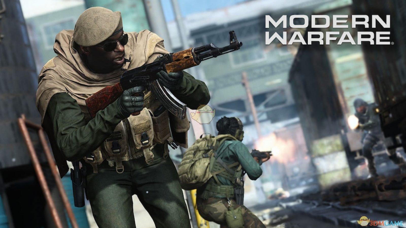 《使命召唤16:现代战争》全五杀奖励一览