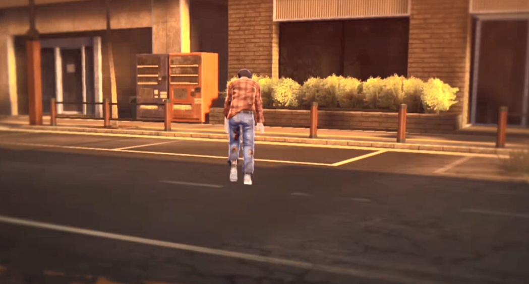 PS4《御姐玫瑰:起源》最新长预告公布 御姐身手矫健