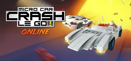 《微型赛车碰撞Online Le Go》英文免