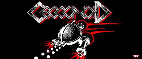 《Cecconoid》英文免安装版