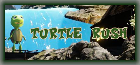 《乌龟快跑》英文安装版