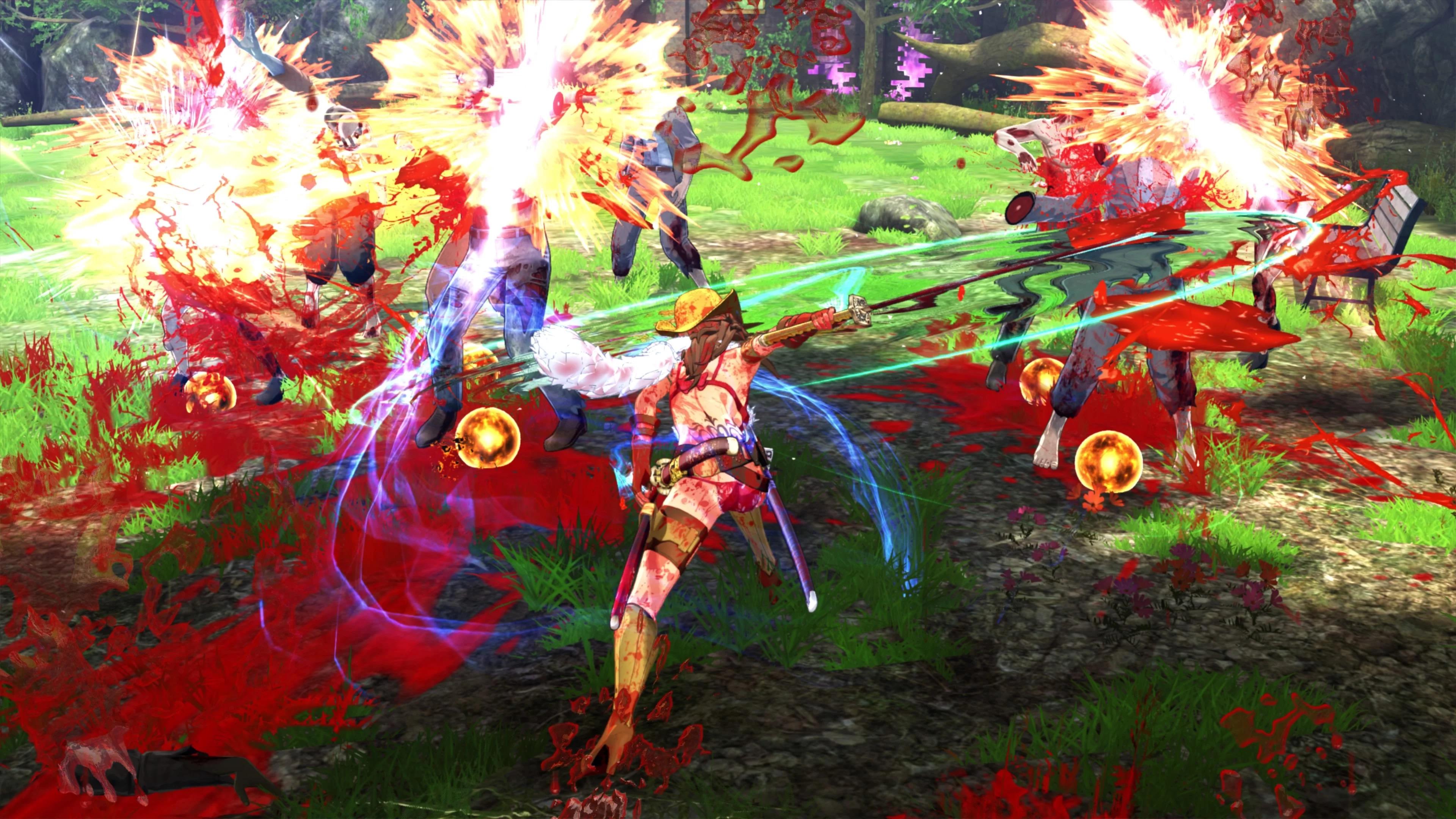 《御姐玫瑰:起源》再曝新截图 展示战斗系统
