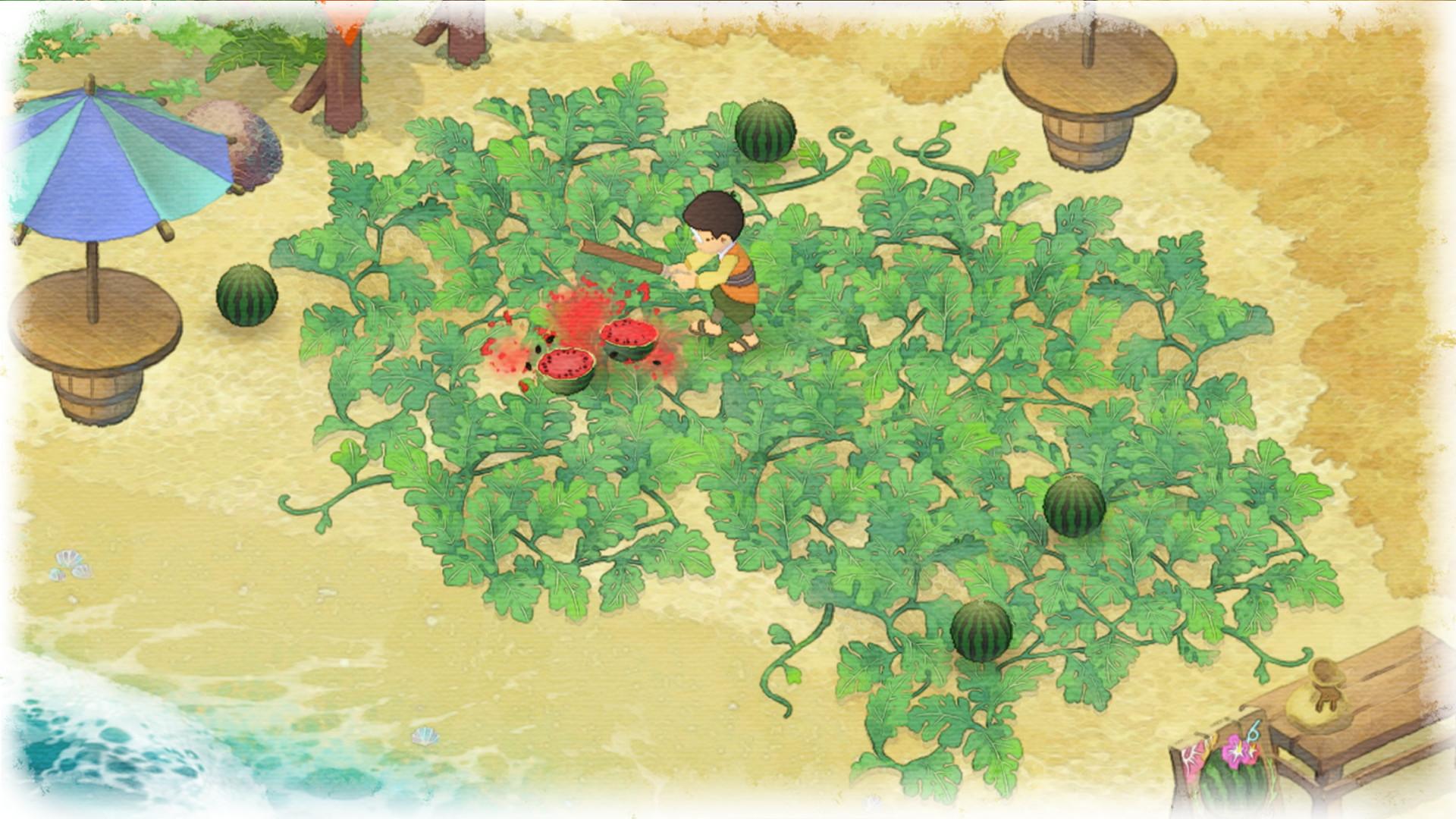 《哆啦A梦:牧场物语》Steam版发售 支持中文售价228元