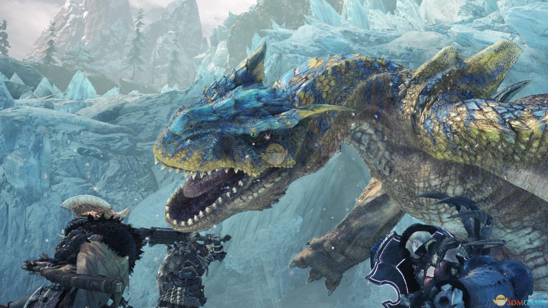 《怪物猎人:世界》10月问题修复及游戏平衡改动一览