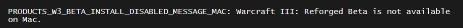 《魔獸爭霸3:重制版》或將于嘉年華前開放Beta測試