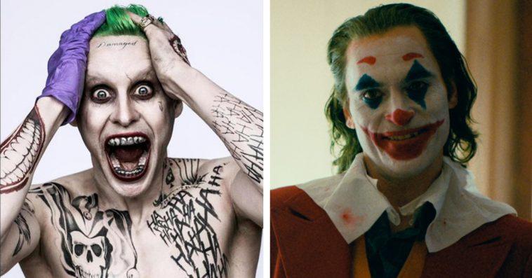 <b>自杀小队中小丑演员对华纳启用杰昆演《小丑》不满</b>