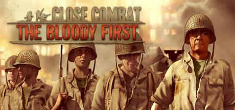 《近战:血战第一》英文免安装版