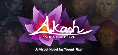 《阿卡什:五路》英文免安装版
