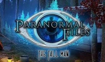 《超自然档案:高个男人》英文免安装版