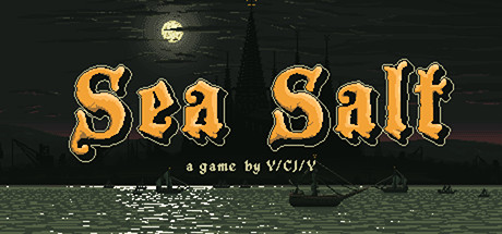 《Sea Salt》Steam正版分流 简体中文版