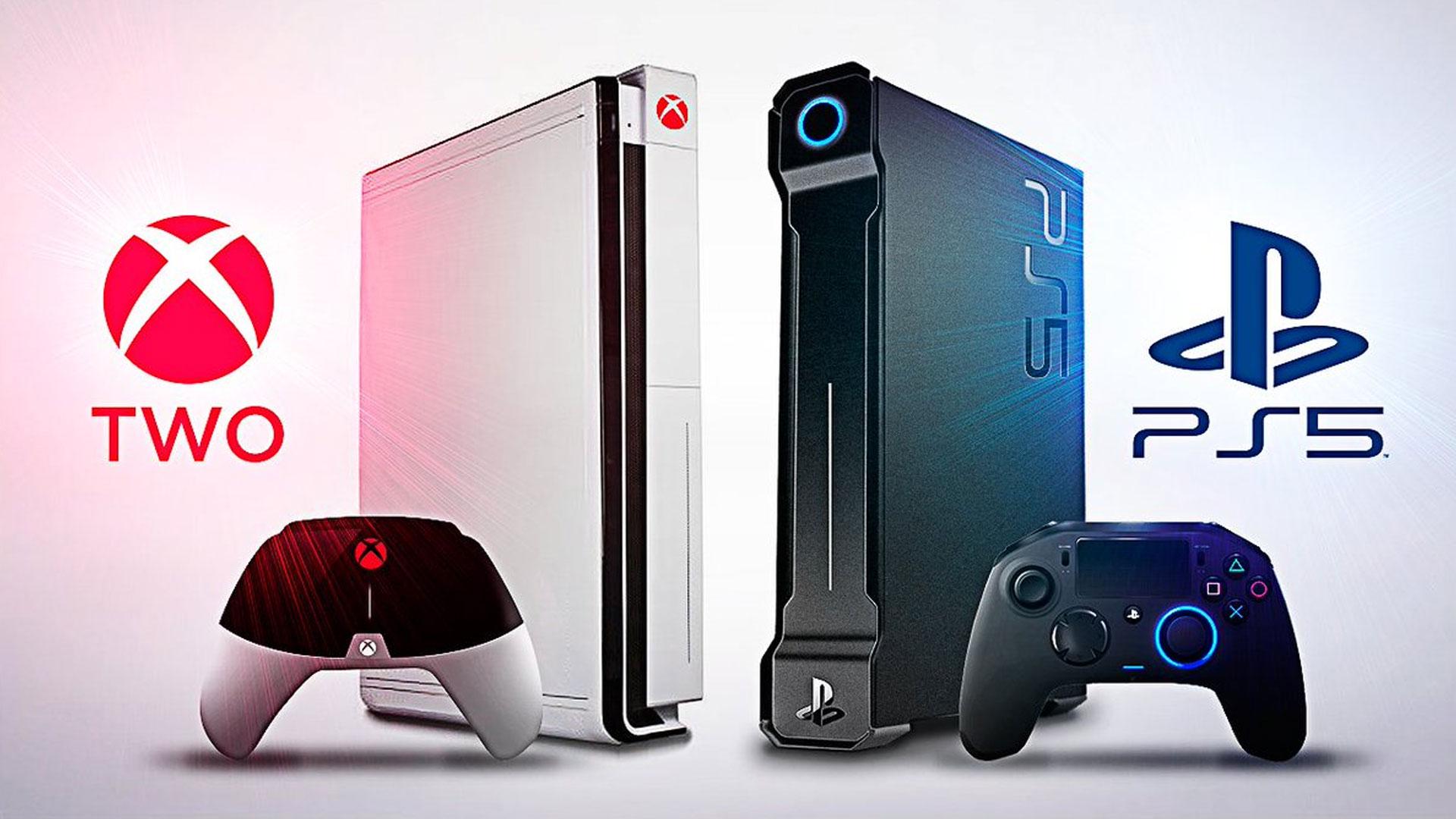 开发者:次世代PS和Xbox潜力足 同时越来越难区分