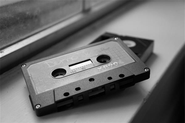 盒式磁带还没淘汰!美国唯一原料厂检修面临缺货