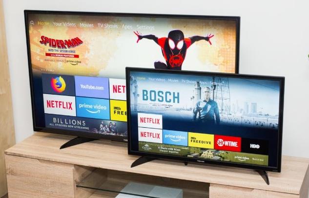 研究显示:智能电视会收集大量用户数据