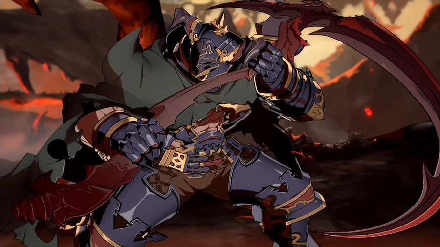 PS4獨享《碧藍幻想Versus》最新宣傳影像公布