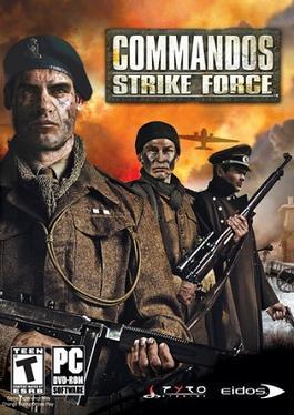 游戏历史上的今天:《盟军敢死队3:目标柏林》在北美发售