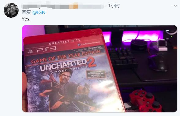 最伟大的PS3游戏之一!《神秘海域2》发售十周年