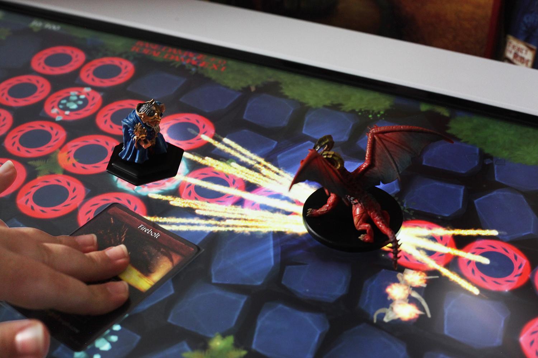 索尼起诉桌游主机PlayTable开发商 称其对消费者有误导