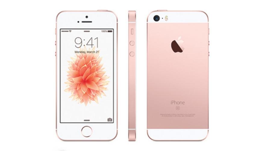 iPhone SE 2再曝新料:搭載A13處理器、3GB內存,約2800元起