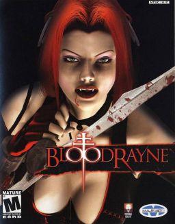 游戏历史上的今天:《吸血莱恩》在北美发售