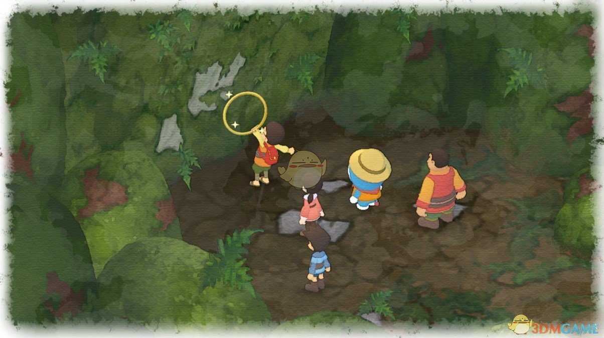 《哆啦A梦:大雄的牧场物语》备用口袋获得方法分享