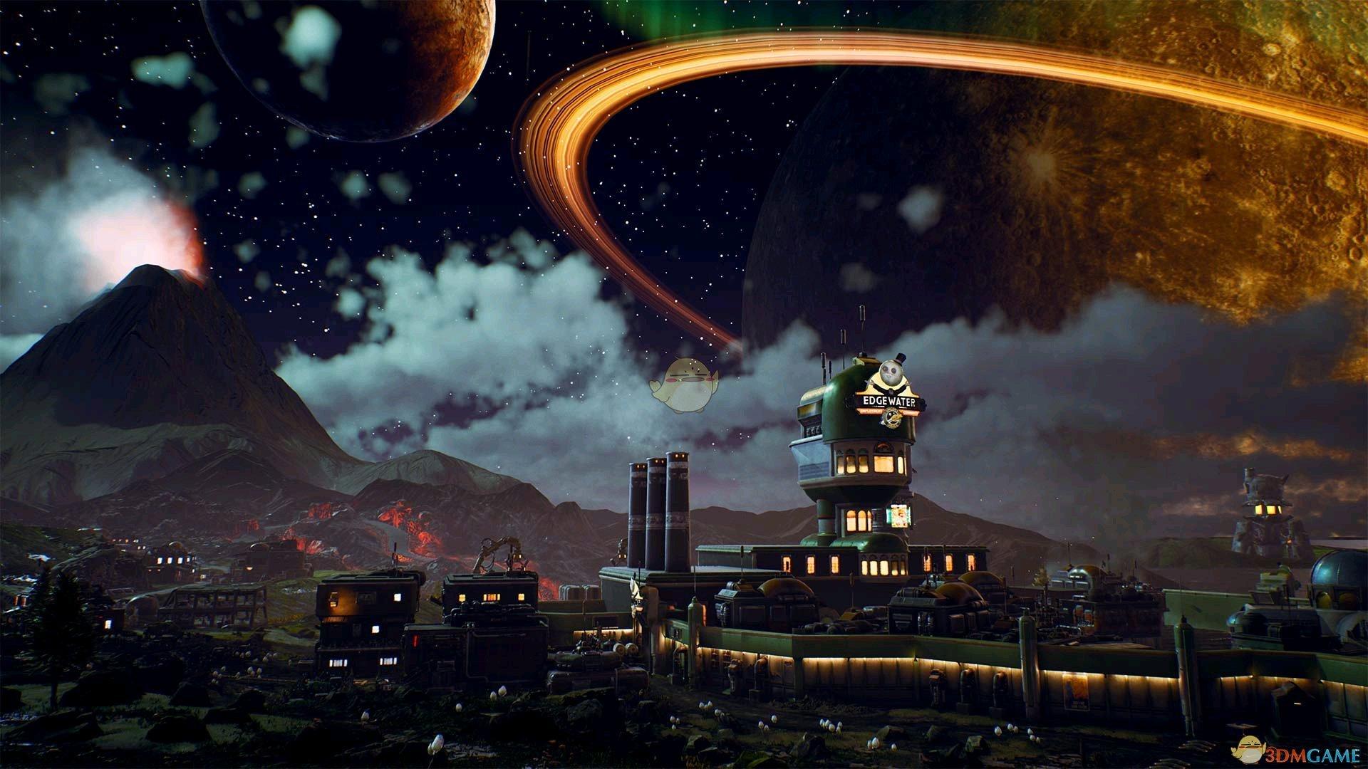 《天外世界》技能系统总览介绍