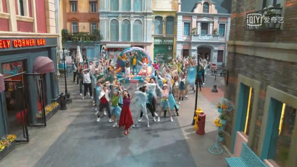 《爱情公寓5》揭幕视频公布 最终季将于明年开播
