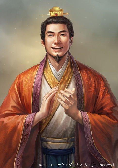 《三国志14》新武将诸葛融介绍 个性豁达受拥戴
