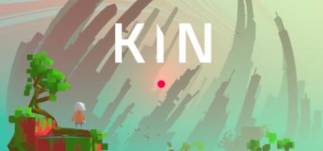 《KIN》英文免安装版