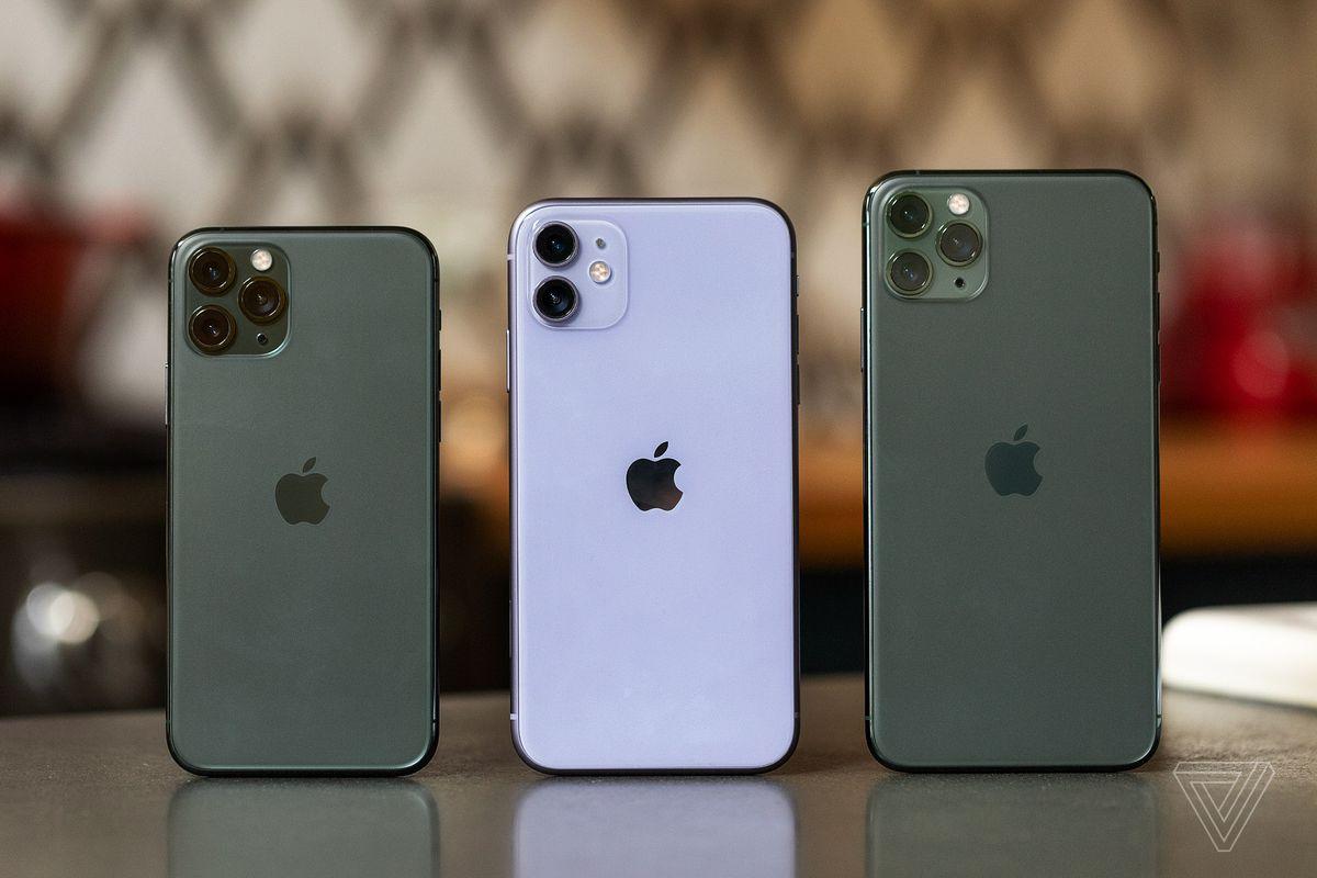 iPhone 11热卖两大原因:便宜+老设备不得不换
