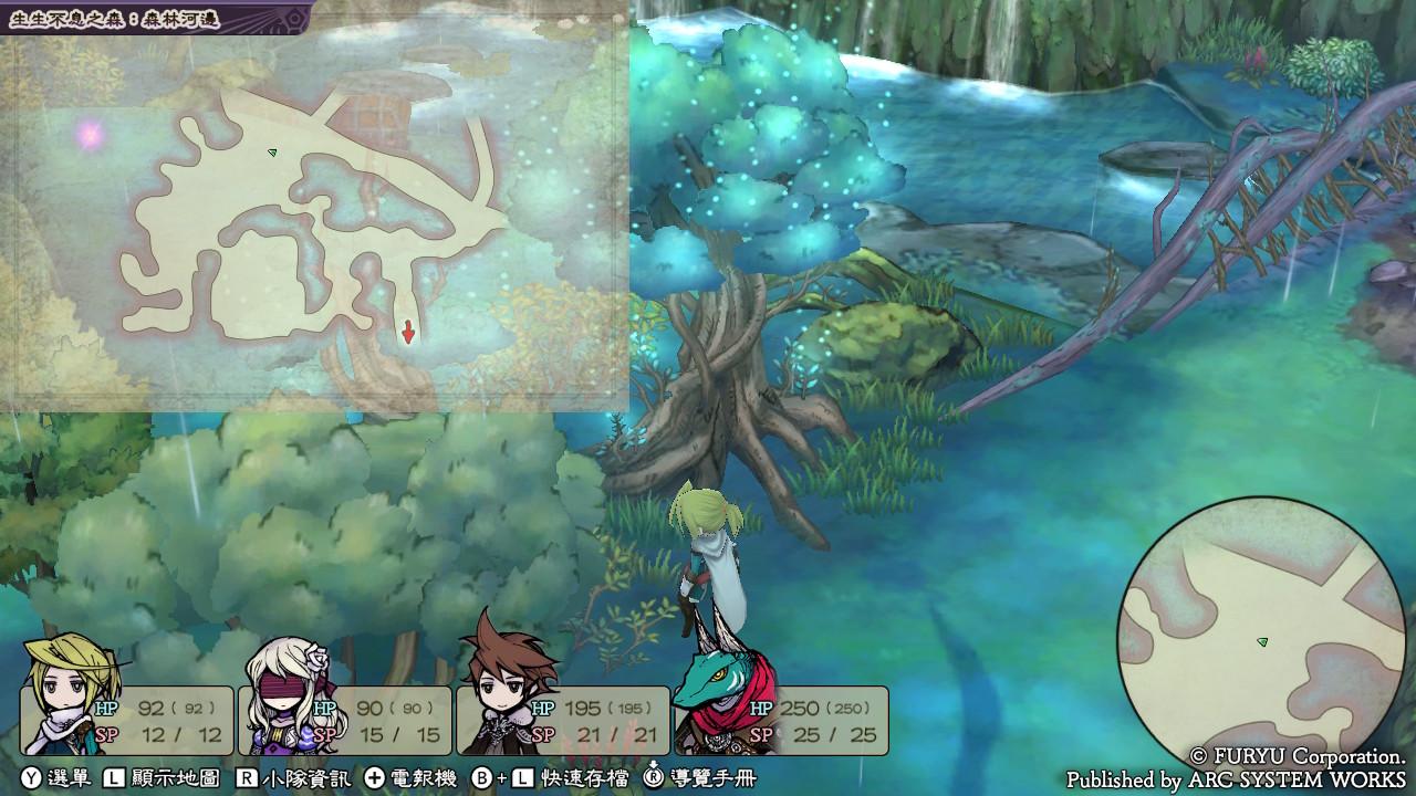 """《生存者同盟:重制版》评测:经典RPG游戏的全新""""征程"""""""