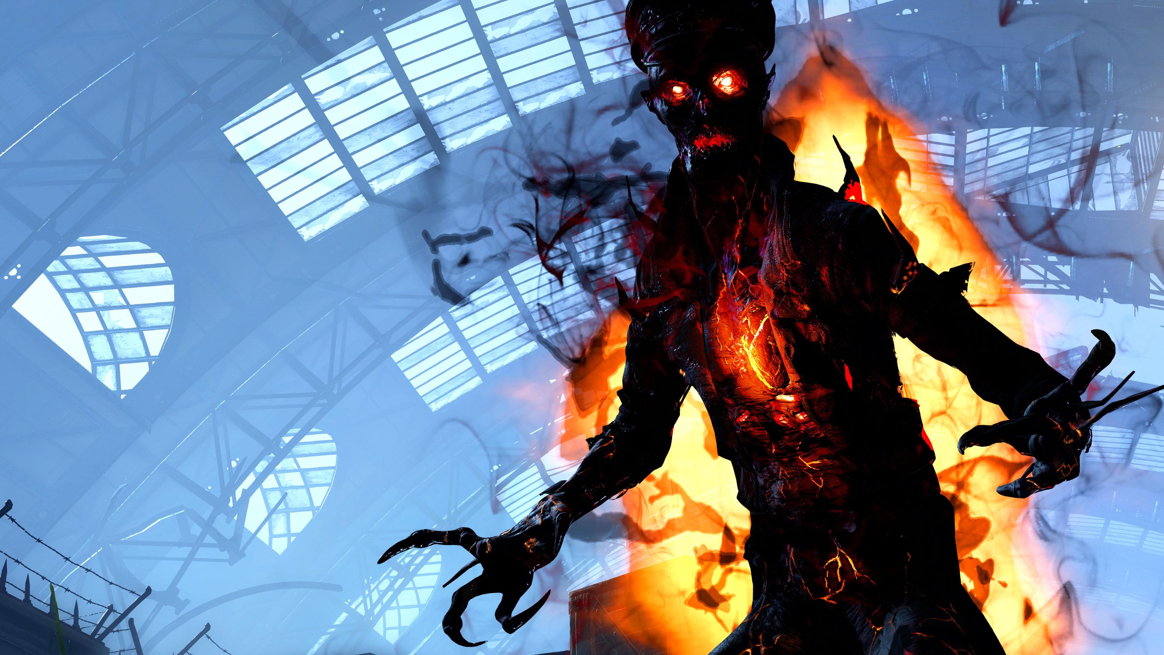 《僵尸部队4:死亡战争》新预告 PC版2020年2月4日发售