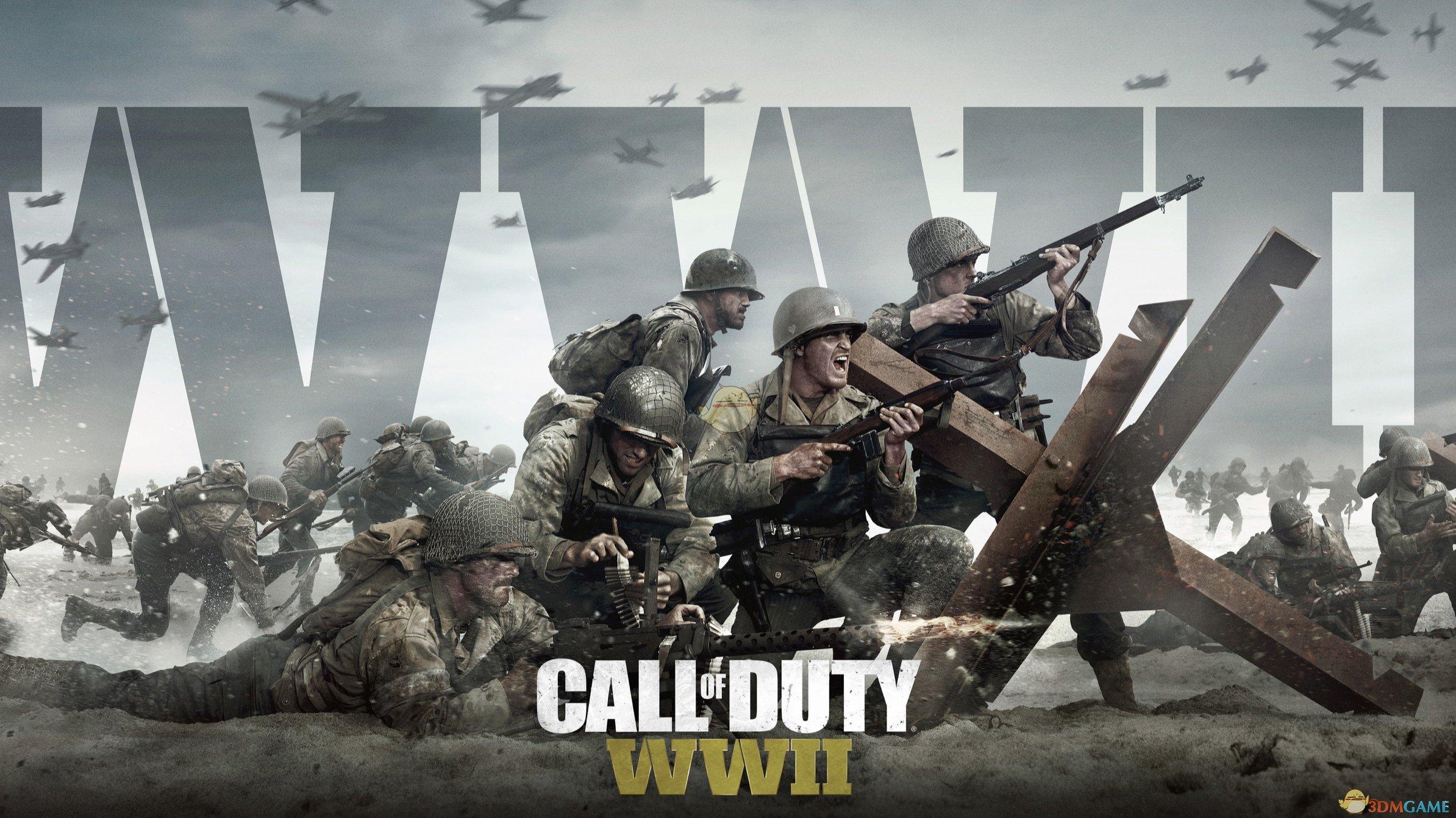 《使命召唤14:二战》僵尸模式玩法通关流程介绍