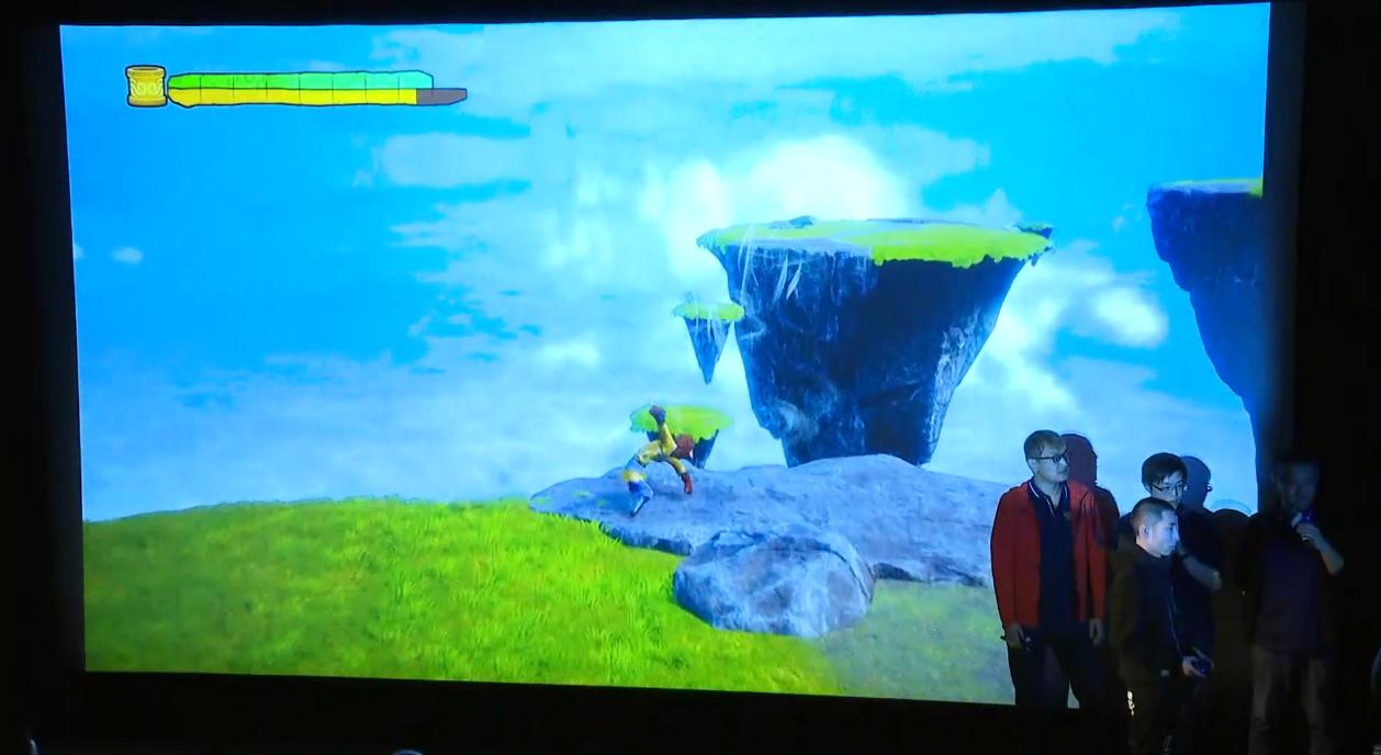 《西游记之大圣归来》PS4国行发售 BOSS战及花絮公开
