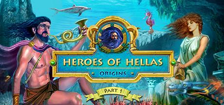 《希腊英雄起源:第一部》英文免安装版